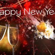 Bonne année 2015 / Happy New year 2015