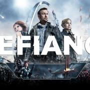 Save the Defiance TV Show