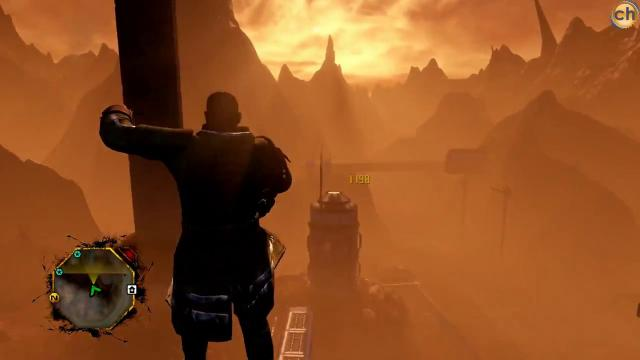 Red Faction: Guerrilla Re-Mars-tered +12 Trainer
