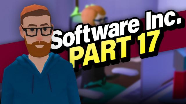 What's Next? | Software Inc. (#17)