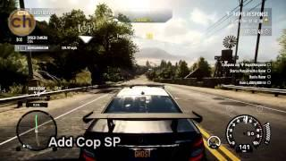 Need for Speed  Rivals Trainer by cheathappens.com
