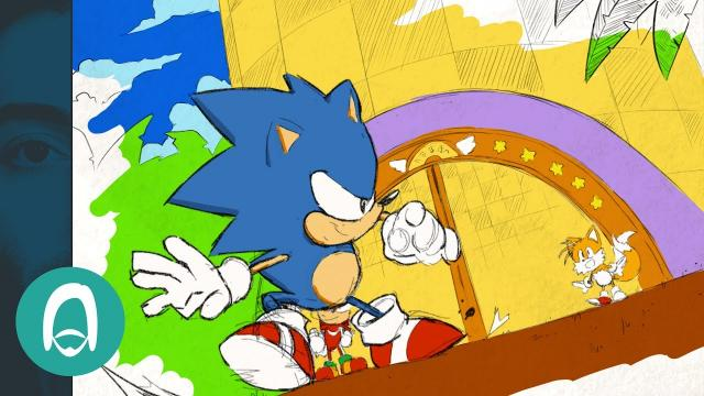 """""""There are No Good Sonic Games"""""""