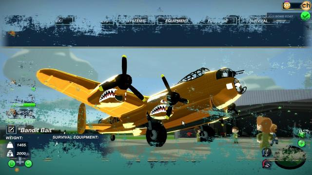 Bomber Crew Trainer