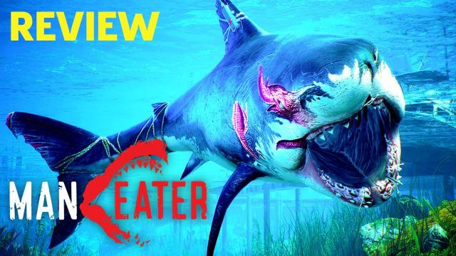 Maneater - Review