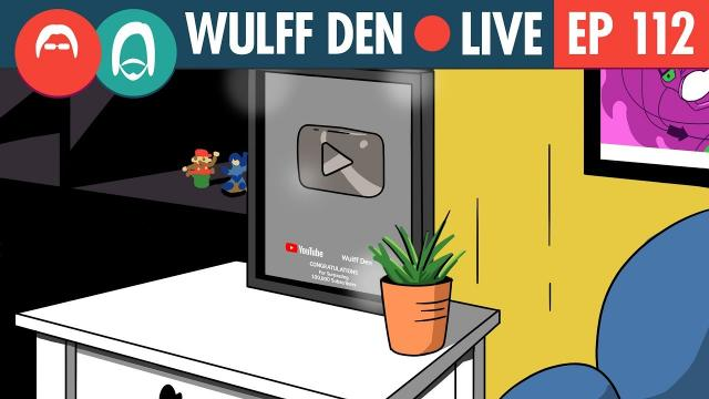 Unboxing our YouTube Silver Play Button - WDL Ep 112
