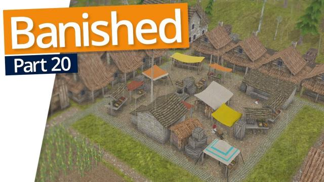 Banished | THIS COULDN'T EVER GO WRONG (#20)