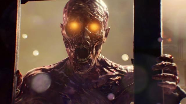 Call of Duty®: Black Ops 4 Oficial Zombies – IX