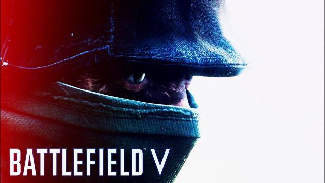 Battlefield 5 - Brothers - 4K
