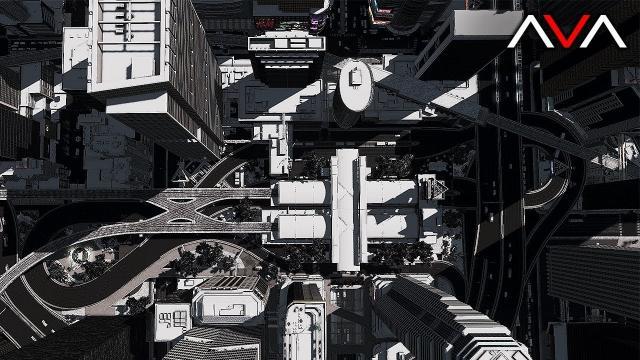 New Metro System! - Cities: Skylines - AVALON [24]