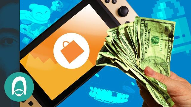 MORE of the Cheapest Switch Games Actually Worth Playing (Spring 2018)