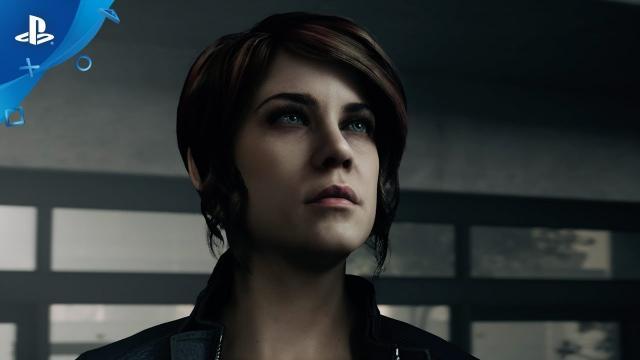 Control - Gamescom 2019 Launch Trailer | PS4