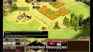 Rise of Nations: Extended Edition Trainer and Cheats