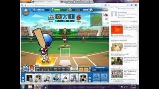 Cheat Baseball Heroes With Cheat Engine 6.2