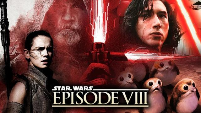 Star Wars: The Last Jedi - Did We Love It?  Hate It?  Our Full Review and Reactions (SPOILERS!)