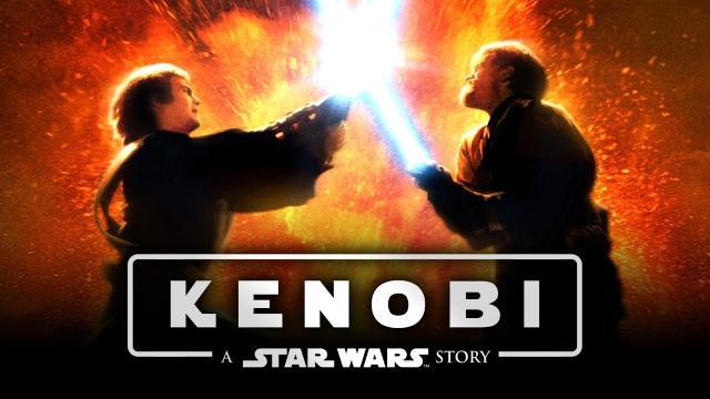 New Obi-Wan Kenobi Movie - EXCITING NEW DETAILS!