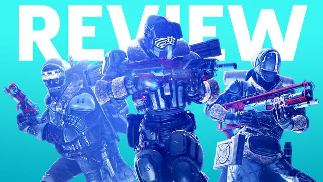 Destiny 2: Beyond Light Video Review