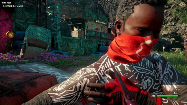 Far Cry: New Dawn Trainer +14