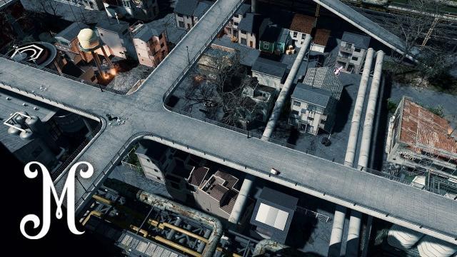 How did we get here? ▫ Cities Skylines: Mechanica (Teaser 1)