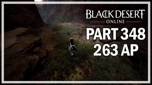 TRI TUNGRAD 263AP - Dark Knight Let's Play Part 348 - Black Desert Online