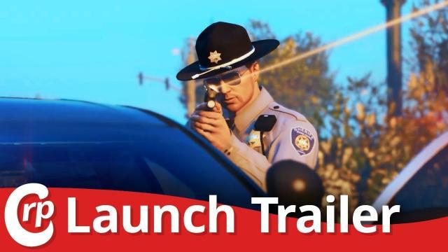 ConflictRP //  Launch Trailer