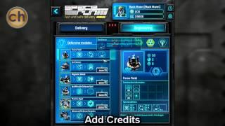 Space Run Trainer and Cheats