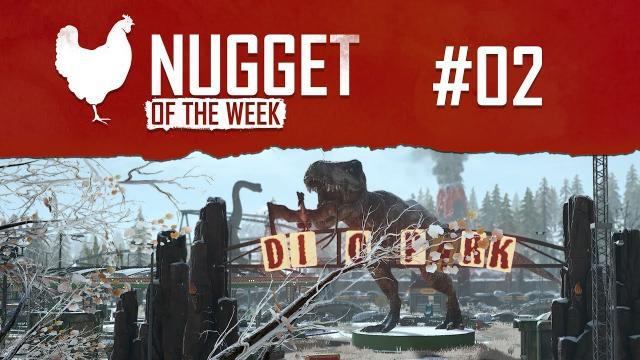 PUBG - Nugget of the Week - Episode 2