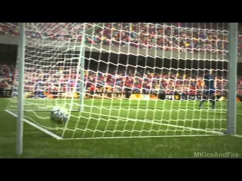 FIFA 16 Gameplay New Ways To Play Gamescom 2015