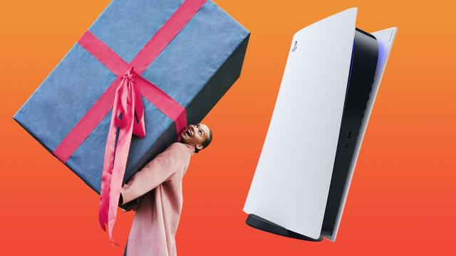 PlayStation Holiday Gift Guide 2020