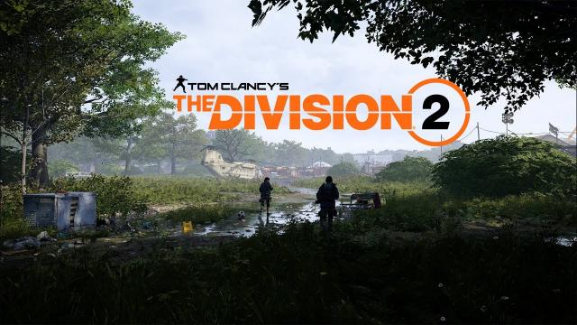 The Division 2 - I'm Coming Home [4K Ultra]