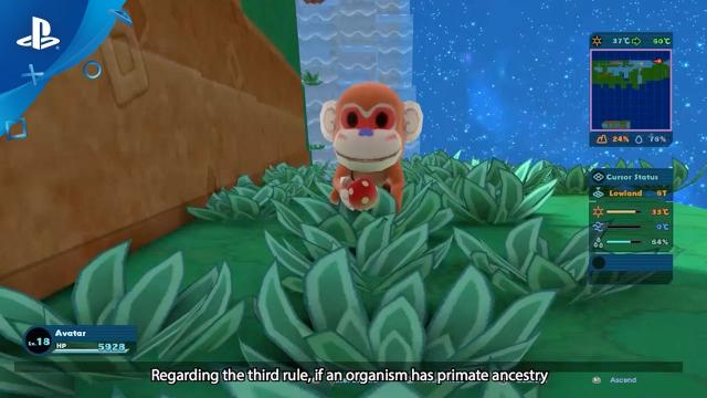 "Birthdays the Beginning - Gameplay and Developer Interview – Part 2/3 ""Nurture"" 