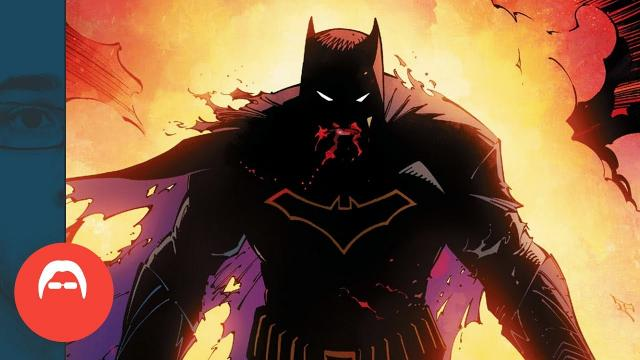Will Dark Nights: Metal Live Up to the Hype? (SPOILERS!)