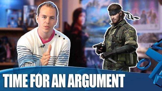 Every Gamer Has Had These Arguments At Some Point