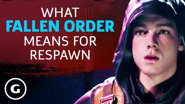 Star Wars Jedi: Fallen Order Is A Huge Step For Respawn
