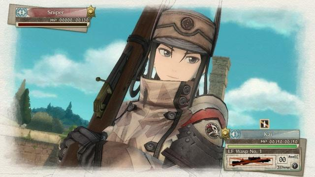Valkyria Chronicles 4 +9 Trainer