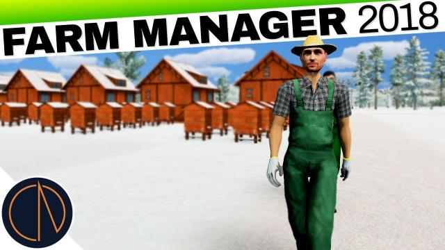 Farm Manager 2018 | SERIOUS MONEY (#8)