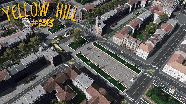 cities skylines how to get a bus