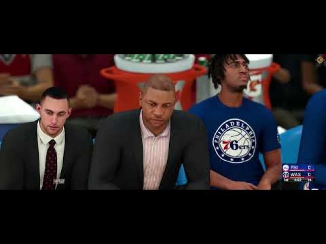 NBA 2K22 Trainer +13