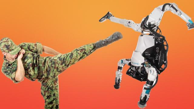 Battlefield 6's Murder Robot Rumor And Warzones Endgame