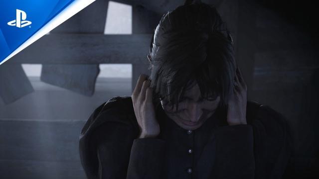 """Resident Evil Village - """"Castle"""" Demo Trailer feat. GIVĒON   PS5, PS4"""