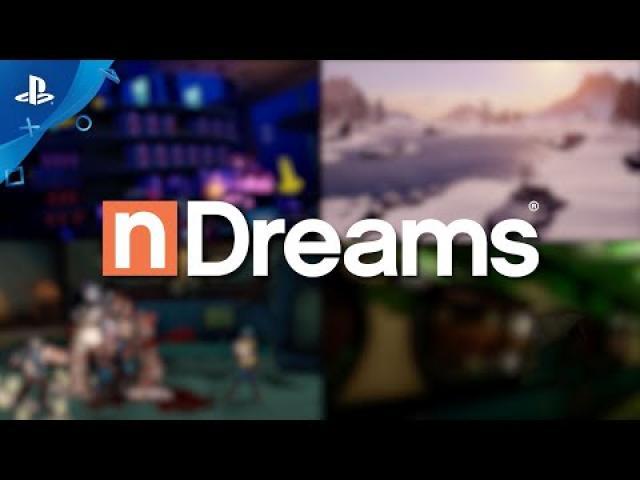 nDreams - VR Bundle | PSVR