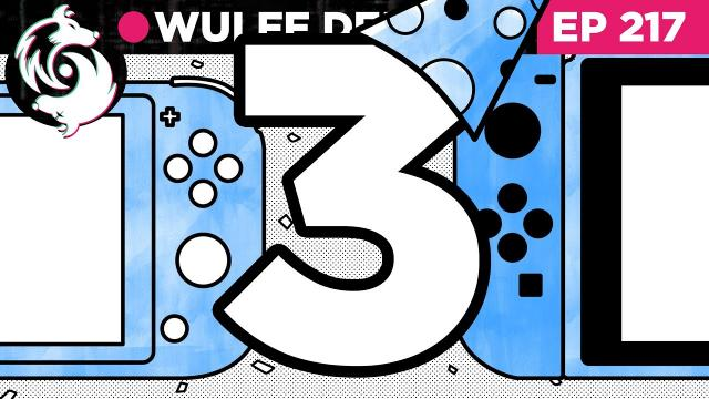 Recapping 3 years with the Nintendo Switch - WDL Ep 217
