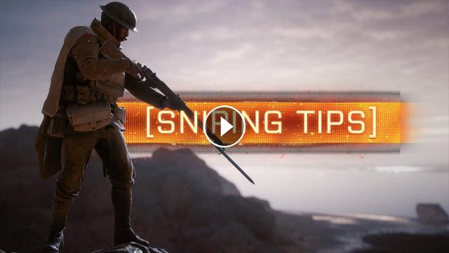 how to become better at bo2 sniping tips