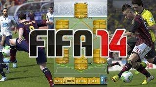 FIFA 14 - Coins Hack ( Cheat Engine ) JANUARY 2014