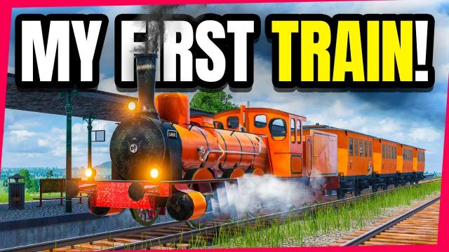 Transport Fever 2 | Part 3