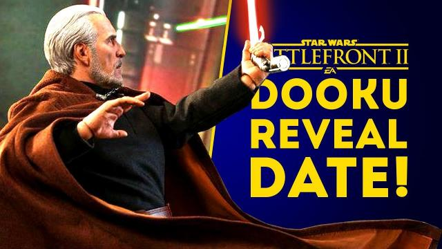 Count Dooku REVEAL DATE! Clone Trooper Skins BIG UPDATE! - Star Wars Battlefront 2