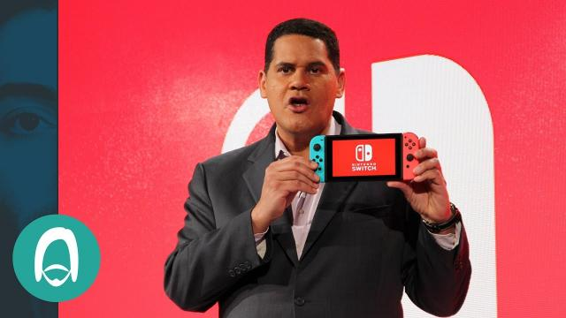 Nintendo E3 2017 Rumors and Speculation