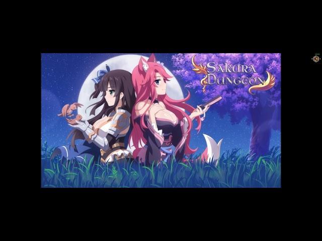Sakura Dungeon Trainer +1