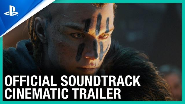 Assassin's Creed Valhalla - Official Soundtrack Cinematic Trailer | PS4