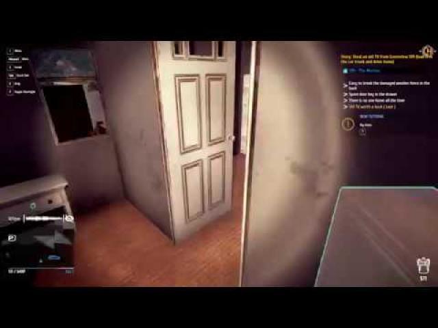 Thief Simulator +7 Trainer