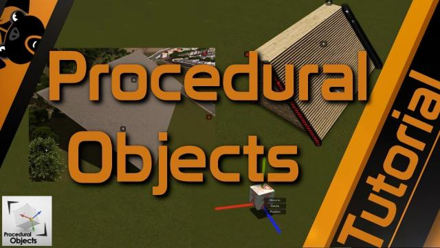 Cities: Skylines: Procedural Objects Tutorial